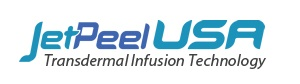 JET PEEL USA | No-needle PRP, Hair Restoration | Europe's #1 Hydrofacial Logo